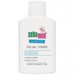 Фото Sebamed Clear Face Facial Toner - Тоник для лица, 150 мл