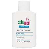 Sebamed Clear Face Facial Toner - Тоник для лица, 150 мл
