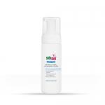 Фото Sebamed Clear Face Antibacterial Cleansing Foam - Пенка для лица очищающая антибактериальная, 150 мл