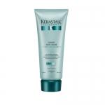 Фото Kerastase Resistance Ciment Anti-Usure - Укрепляющее средство для ослабленных волос и посечённых кончиков, 200 мл