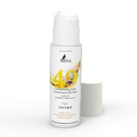 Sativa Conditioning Balm Normal and Oily Hair - Бальзам-кондиционер для нормального и жирного типа волос №49, 150 мл