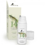 Фото Sativa Hand Care Cream - Крем для рук ухаживающий №14, 50 мл