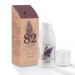 Фото Sativa - Сыворотка успокаивающая для регенерации чувствительной кожи, № 82, 30 мл