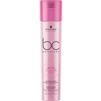Купить Schwarzkopf BC Bonacure pH 4.5 Color Freeze Sulfate-Free Micellar Shampoo - Шампунь мицеллярный безсульфатный, 250 мл, Schwarzkopf Professional