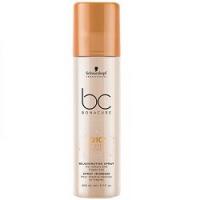Schwarzkopf BC Bonacure Q10+ Time Restore Rejuvenating Spray - Уплотняющий спрей-кондиционер для зрелых волос, 200 мл