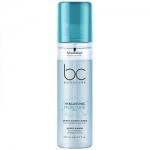 Фото Schwarzkopf BC Hyaluronic Moisture Kick Spray Conditione - Спрей-кондиционер, 200 мл