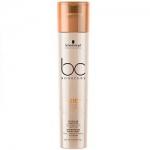 Фото Schwarzkopf BC Q10+ Time Restore Micellar Shampoo - Шампунь мицеллярный для зрелых волос, 250 мл