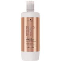 Schwarzkopf BlondMe Premium Oil Developer - Бальзам-окислитель 2%, 1000 мл