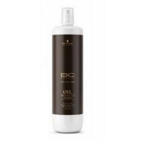 Schwarzkopf Bonacure TH Oil Miracle - Шампунь для жёстких и толстых волос, 1000 мл