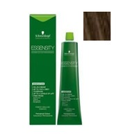 Schwarzkopf Essensity Permanent Colour - 4-0 Средний коричневый натуральный перманентный краситель 60 мл