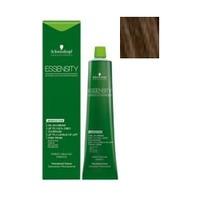 Купить Schwarzkopf Essensity Permanent Colour - 5-0 Светлый коричневый натуральный перманентный краситель 60 мл