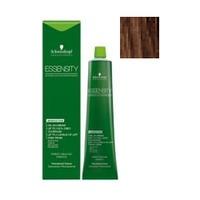 Schwarzkopf Essensity Permanent Colour - 5-60 Светлый коричневый шоколадный натуральный перманентный краситель 60 мл