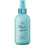 Фото Schwarzkopf Mad About Curls Quencher Oil Milk - Масляное молочко, 200 мл