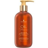 Купить Schwarzkopf Oil Ultime Oil-in-Shampoo - Шампунь для жестких и средних волос, 300 мл, Schwarzkopf Professional