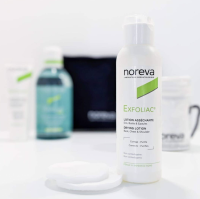 Купить Noreva Exfoliac - Лосьон с высоким содержанием АНА для лица, 125 мл