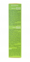 Купить Bioderma Sebium Hydra Moisturizing cream - Крем для жирной проблемной кожи, 40 мл