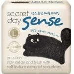 Фото Secret Day Sense Large - Прокладки ультратонкие дышащие органические 28 см, 10 шт