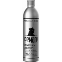 Selective Cemani Powerizer Shampoo - Шампунь профилактический против выпадения волос, 250 мл<br>