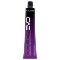 Купить Selective Colorevo - Крем-краска для волос, тон 5.7, светло-каштановый фиолетовый, 100 мл, Selective Professional