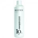 Фото Selective Oligomineral Acqua Ossigenata Emulsionata 10 vol - Оксигент 3% для олигоминеральной крем-краски, 1000 мл