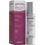 Фото Sesderma Acglicolic 20 Moisturizing Gel - Увлажняющий гель для жирной кожи AHA 15%, 50 мл