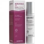 Фото Sesderma Acglicolic 20 Moisturizing Cream-Gel - Крем-гель увлажняющий для смешанной кожи AHA 15%, 50 мл