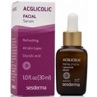 Купить Sesderma Acglicolic Liposomal Serum - Липосомальная сыворотка, 30 мл