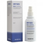 Фото Sesderma Dryses Antiperspirant Solution - Лосьон-антиперспирант, 100 мл
