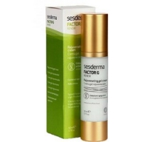 Sesderma Factor G Renew Rejuvenating Gel Cream - Омолаживающий крем-гель, 50 мл