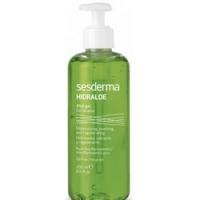 Sesderma Hidraloe Aloe Vera Gel - Алоэ гель для восстановления кожи, 250 мл
