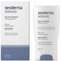 Sesderma Lash & Eyebrow Growth-Booster - Сыворотка активатор роста ресниц и бровей, 5 мл