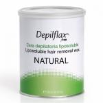 Фото Depilflax - Воск Натуральный для всех типов кожи, 800 мл