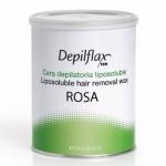 Фото Depilflax - Воск Розовый для чувствительной кожи, 800 мл