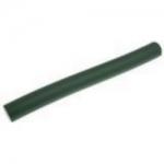 Фото Sibel, 4225252 - Бигуди бумеранги зеленые 25см на 25мм, 5шт