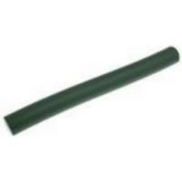Sibel, 4225252 - Бигуди бумеранги зеленые 25см на 25мм, 5шт<br>