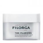 Фото Filorga Time-Filler Eyes Eye Correction Cream - Корректор крем для глаз, 15 мл