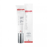 Фото Skincode Essentials Alpine White Brightening Overnight Mask - Маска ночная осветляющая, 50 мл