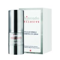 Skincode Exclusive Cellular Wrinkle Prohibiting Eye Serum - Сыворотка для контура глаз клеточная омолаживающая, 15 мл
