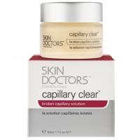Купить Skin Doctors Capillary Clear - Крем для лица с проявлениями купероза, 50 мл, Skin Doctors Cosmeceuticals