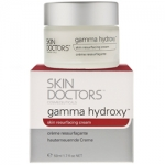 Фото Skin Doctors Gamma Hydroxy - Крем для лица против рубцов, морщин, пигментации, 50 мл