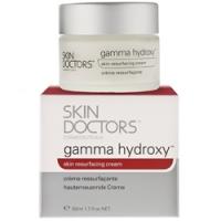Купить Skin Doctors Gamma Hydroxy - Крем для лица против рубцов, морщин, пигментации, 50 мл, Skin Doctors Cosmeceuticals