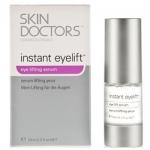 Skin Doctors Instant Eyelift - Сыворотка для глаз против морщин и отеков мгновенного действия, 10 мл