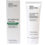 Skin Doctors PH balancing cleanser - Очищающее средство для лица, поддерживающее PH, 100 мл