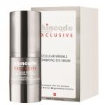 Фото Skincode Exclusive Cellular Wrinkle Prohibiting Eye Serum - Сыворотка для контура глаз клеточная омолаживающая, 15 мл