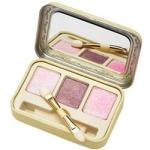 Фото Skinfood Eye Sugar Bloom Shadow Box Pink - Набор теней для, тон 06, 3x1.5 г
