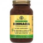 Фото Solgar Echinacea - Экстракт эхинацеи пурпурной 440 мг в капсулах, 100 шт