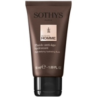 Sothys Age-Defying Hydrating Fluid - Anti-age увлажняющий флюид 50 мл