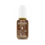 Фото Sothys Clarte & Comfort Concentrated Serum - Концентрированная сыворотка для укрепления и защиты сосудов 30 мл