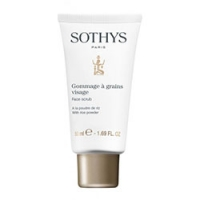 Купить Sothys Face Scrub - Скраб для Лица, 50мл