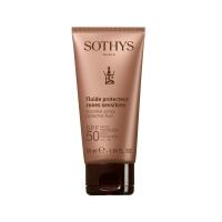 Купить Sothys Fluid - Ультразащитная эмульсия для лица с spf 50 30 мл